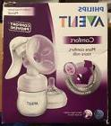 Philips Avent Manual Comfort Breast Pump *FREE SHIPPING*