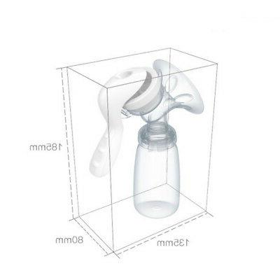 Manual Electric Partner Breast Automatic Milk Save