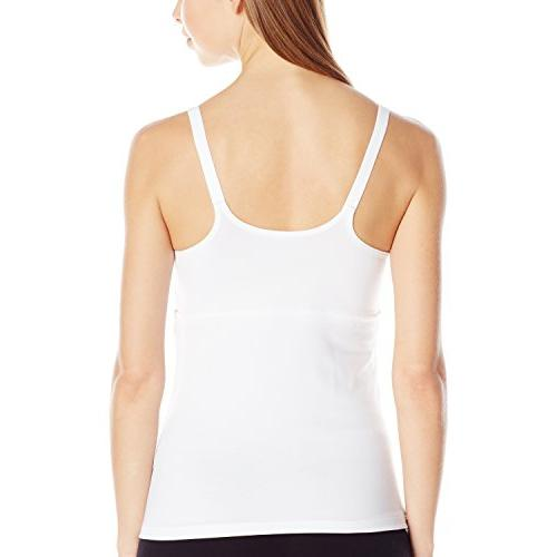Playtex Camisole with Built-in-Bra,