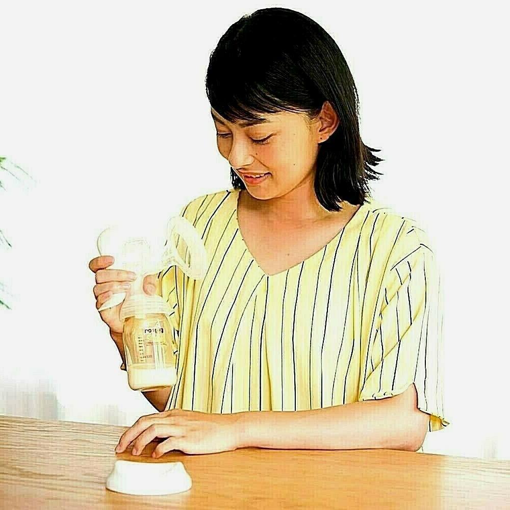 milk breast pump manual type breast milk