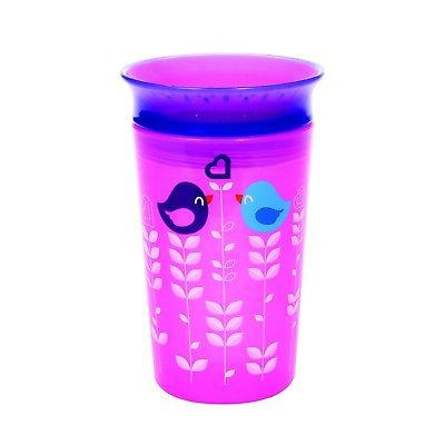 miracle 360 degree deco sippy 266 ml