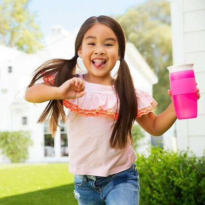 Sippy Cup, 410ml, Pink. Shipping
