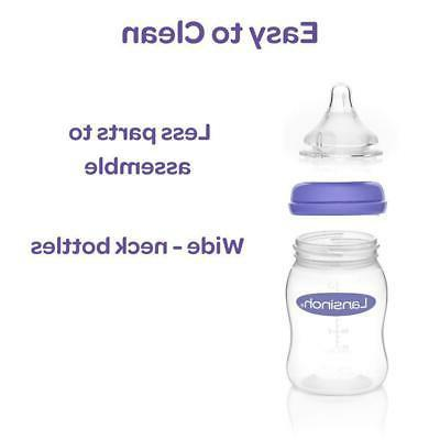 Lansinoh Bottle Ounces,