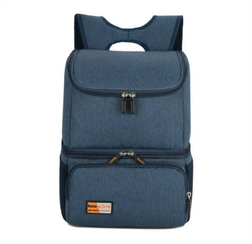 Mother Milk Breast Pump Bag Backpack Cooler