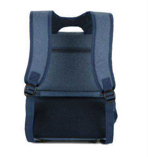 Mother Baby Milk Breast Pump Bag Backpack Cooler Waterproof