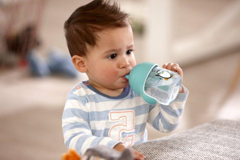Philips My Sippy and