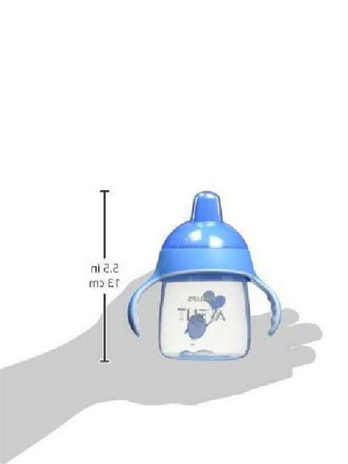 Philips Sippy 9oz, and Green,