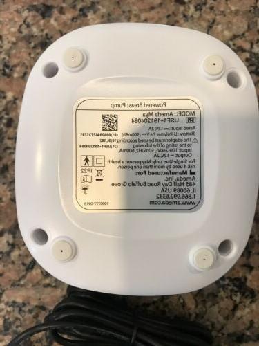 Ameda Mya Double breast pump Dual HygieniKit, NEW,Sealed!
