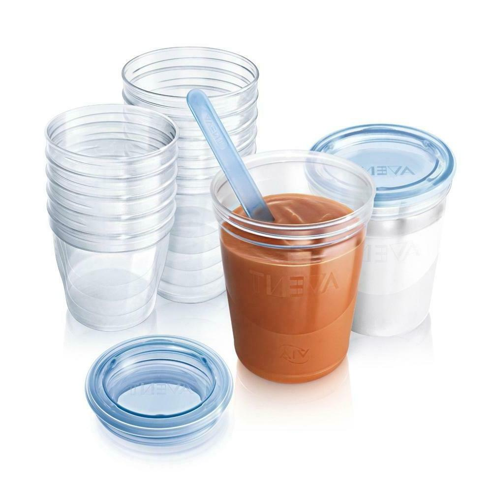 Avent Naturally disposable Storage for Breast
