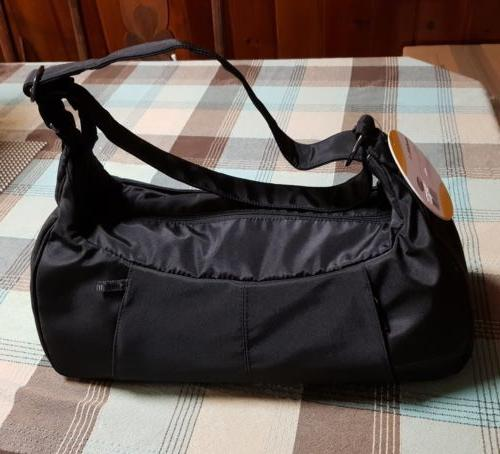 New Medela Breast Pump Bag Black Free Shipping