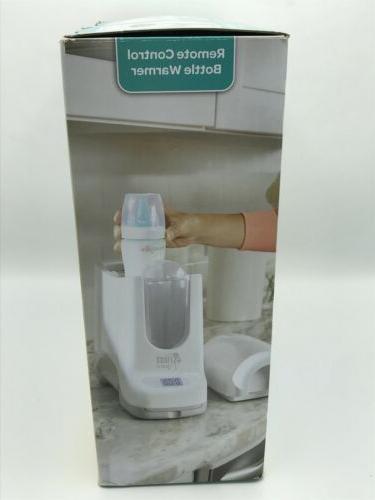 NEW Years Remote Bottle Warmer