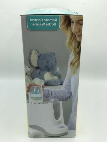 NEW Sealed First Years Baby Bottle Warmer