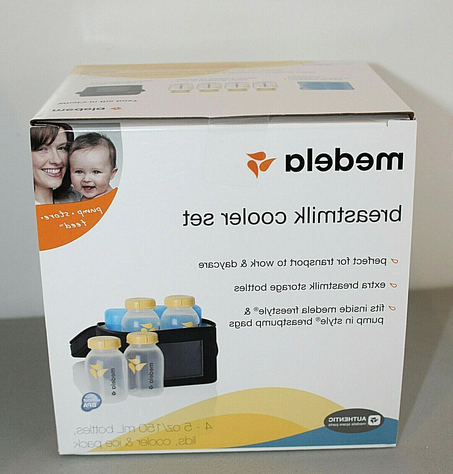 NEW Medela Breast Pump + in BOX