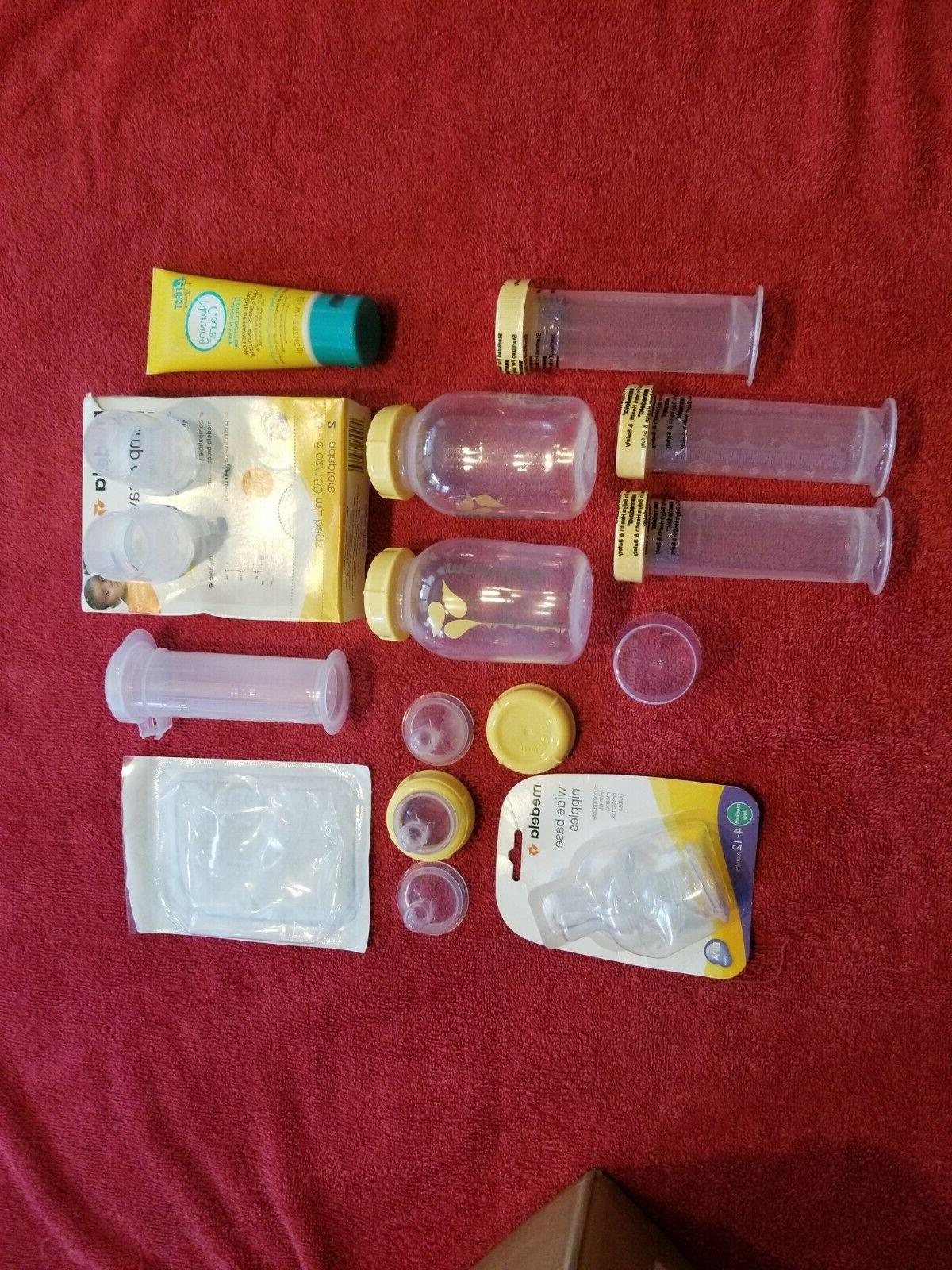 Hospital Pump + Kit +EXTRA