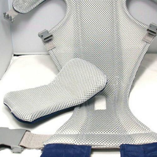 Newborn Baby Breathable Ergonomic Adjustable Sling