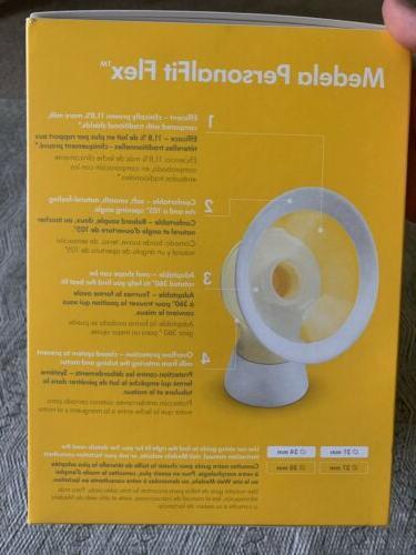 NIB Madela Freestyle Flex Wireless Breast And Accessories