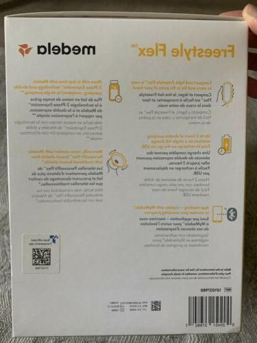 NIB Flex Wireless Breast Accessories