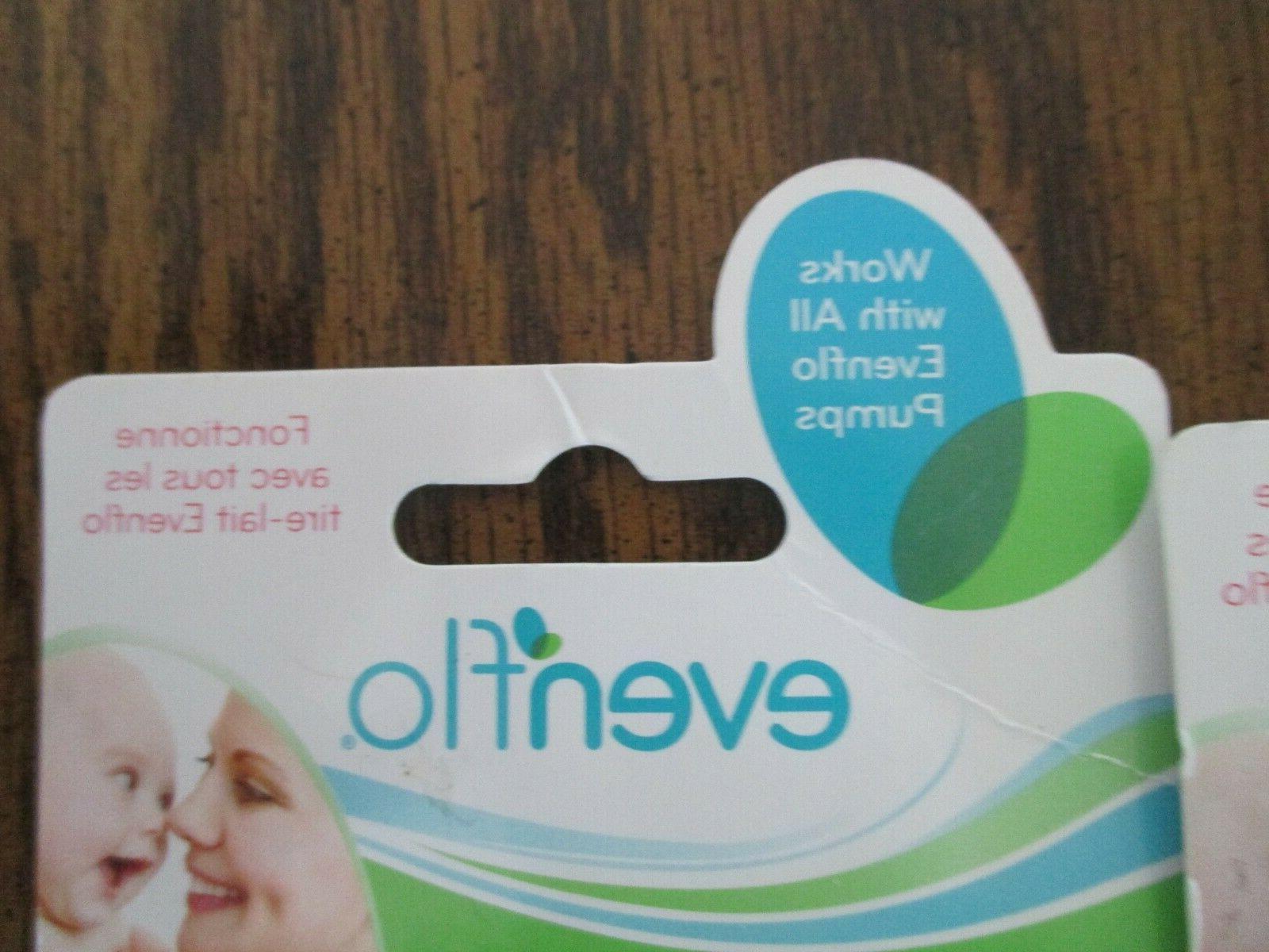 NIP Breast Pump Membranes 8 Total