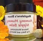 Magdalene's Bloom Nipple Cream Balm Breastfeeding Nursing Ca