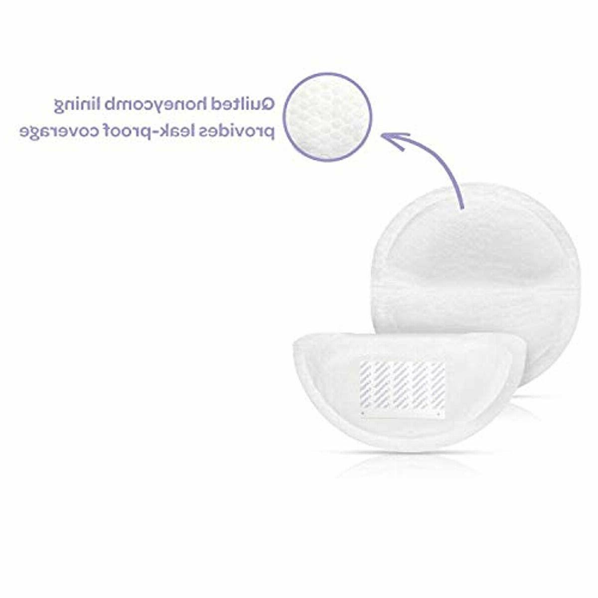 Lansinoh Packs of Dry Disposable Breast