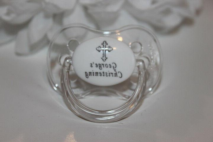 Personalized Christening AVENT