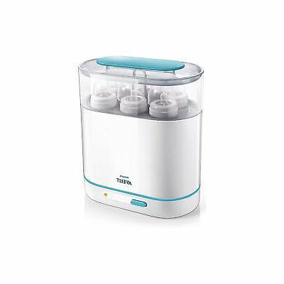 Steam Sterilizer Baby Pumps