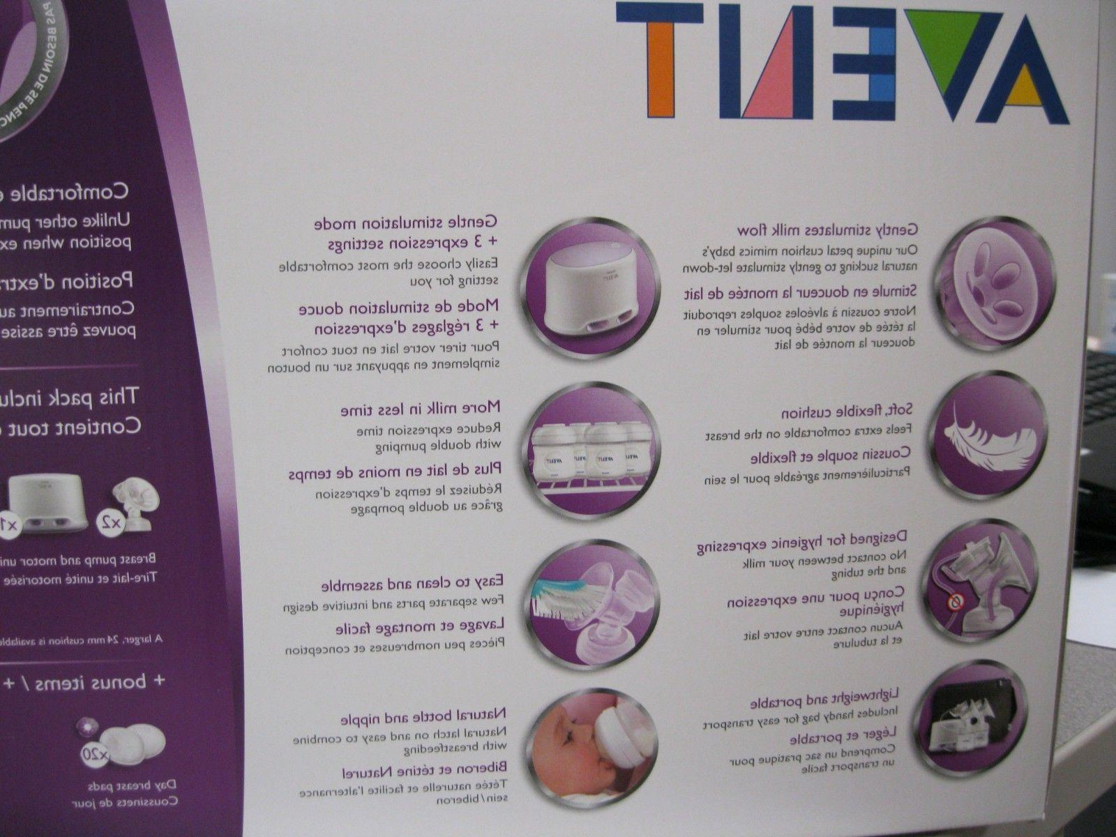 PHILIPS AVENT ELECTRIC PROVEN