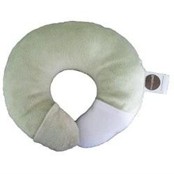 BabyMoon Pillow - Flat Head Syndromd - Neck Support
