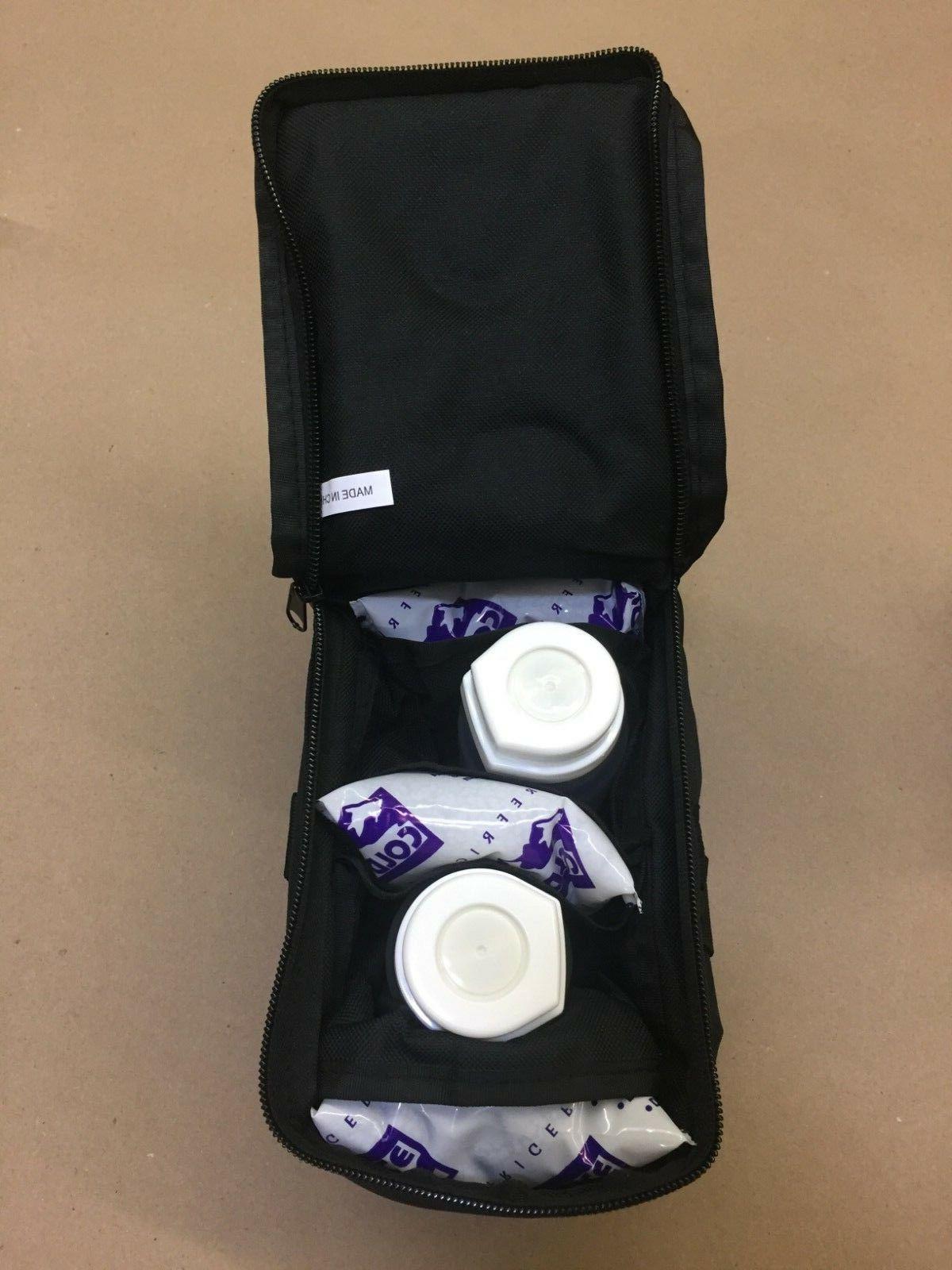 Limerick PJ's Bliss Grade Breast Pump Bag and NEW