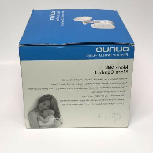 OUNUO Portable Electric Pump