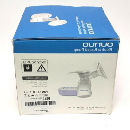 OUNUO Electric Pump Hospital-Grade .T