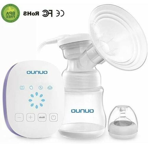 OUNUO Portable Breast Pump
