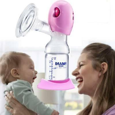 Portable Breast Pump BPA Comfort LCD