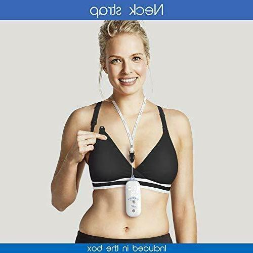 Portable Breast Pump Kit for Women
