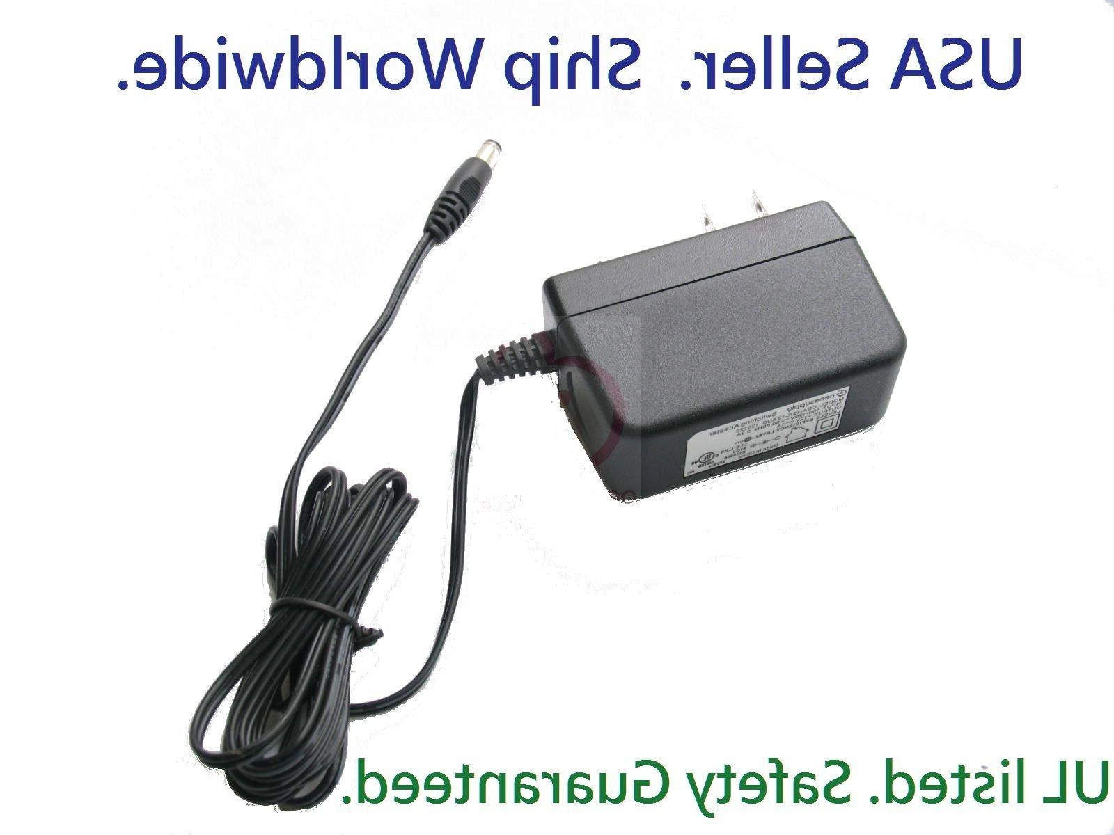 Power Adapter 12V 1A for Medela Pump In Style Advance Breast