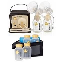 Medela Pump In Style Advanced Breastpump Starter Set-Model w