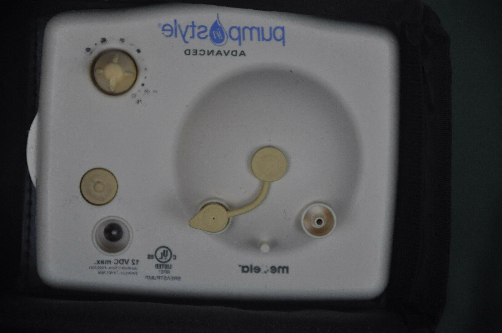 Medela Pump Advanced Breast with