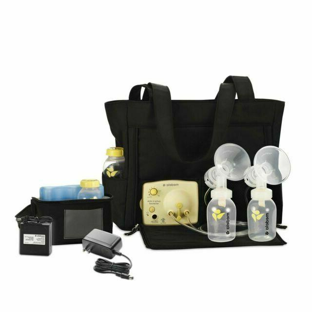 Medela in Advanced Breast Pump