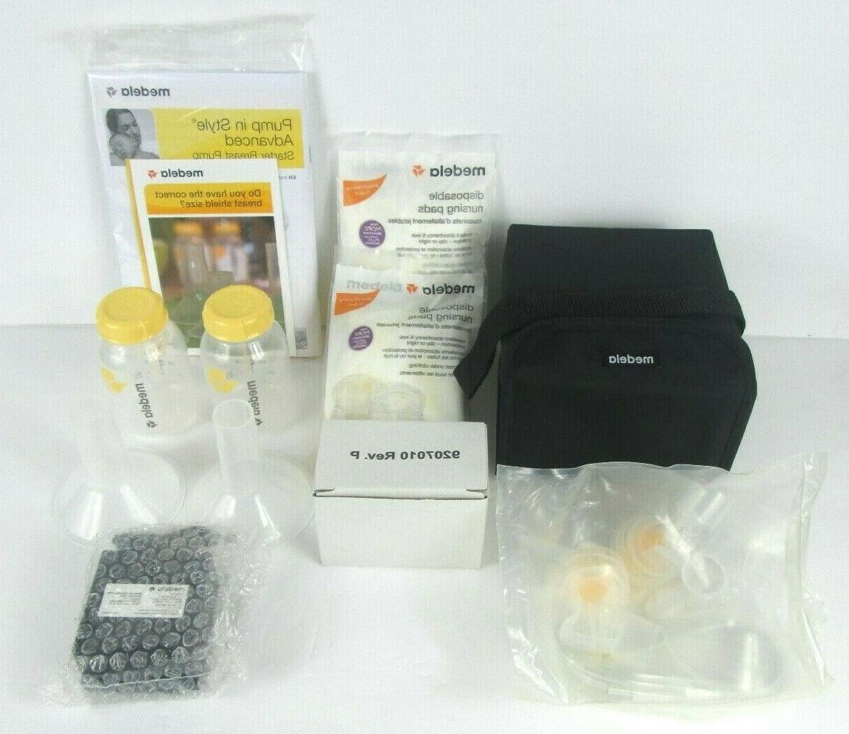 pump in style advanced starter kit double