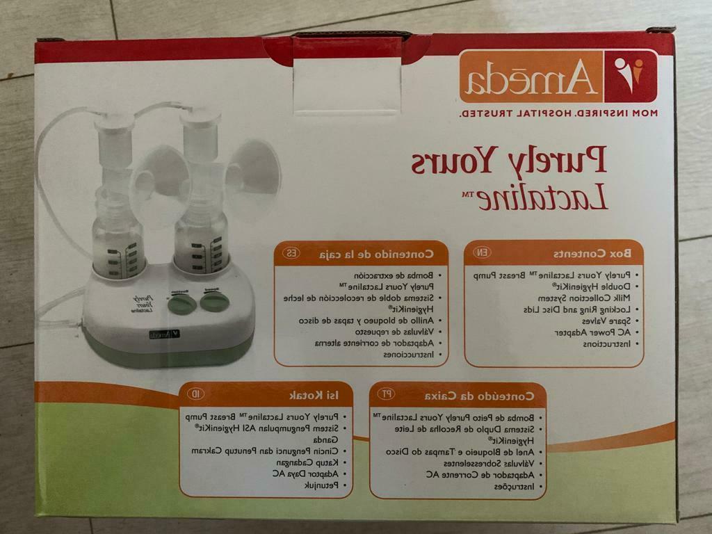 Ameda Breast Pump Accessories -