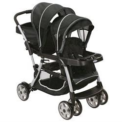 ready2grow click connect lx stroller
