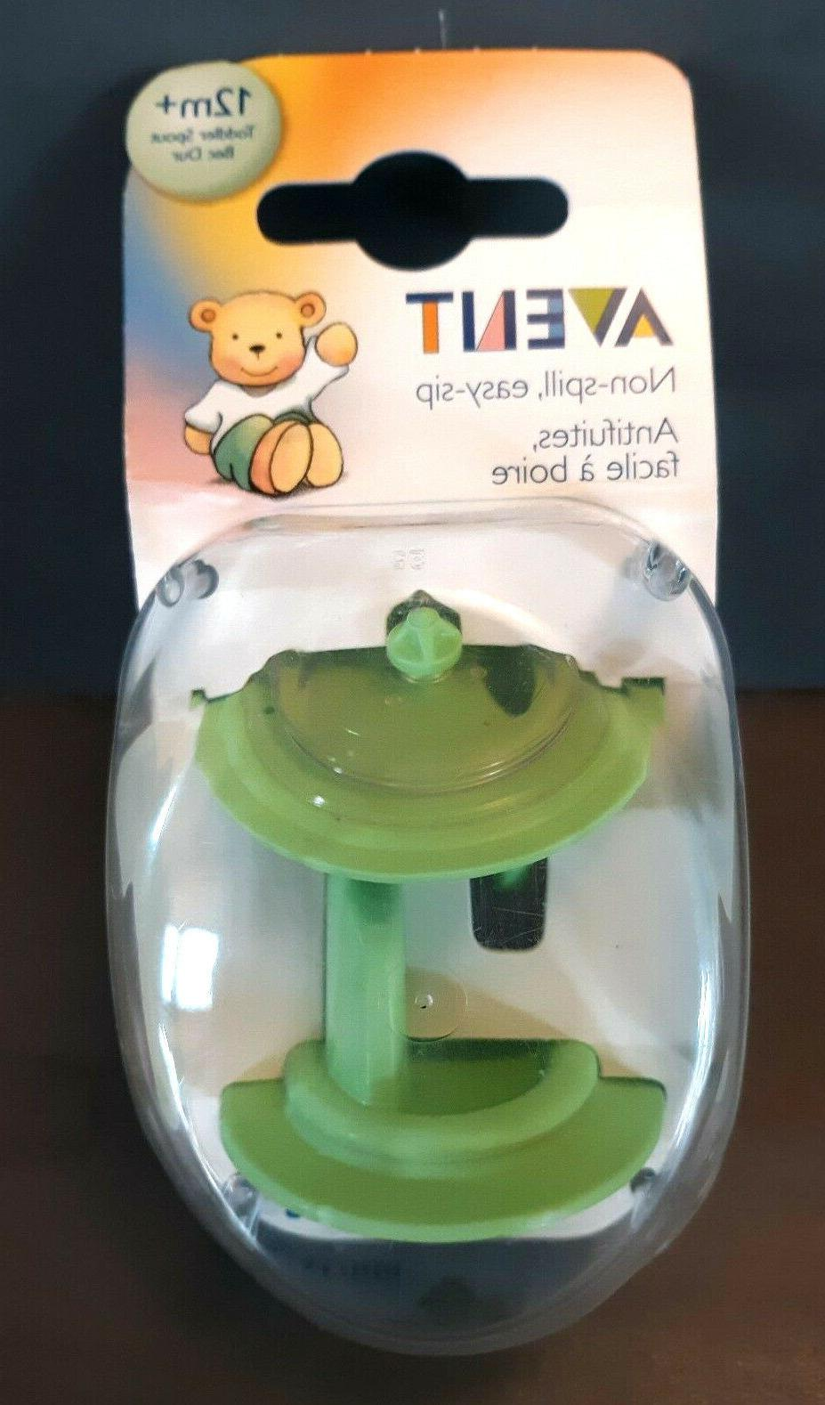 replacement sippy cup spouts 12m non spill