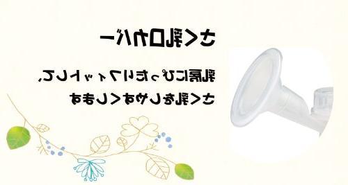 Baby Rhythm Manual Breast Pump JAPAN