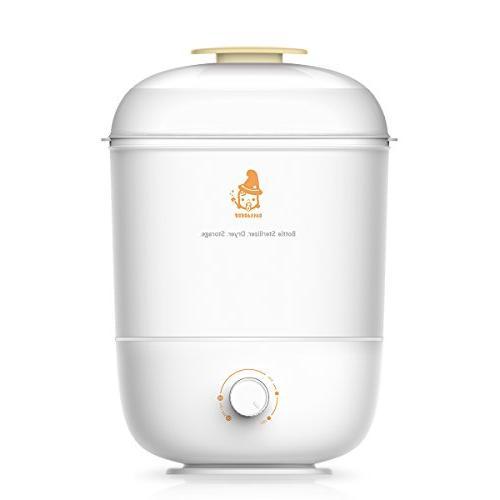 s1 convenient steam sterilizer dryer