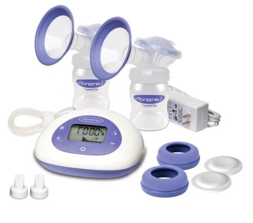Lansinoh Signature Pro Healthcare Double Electric Breast Pump