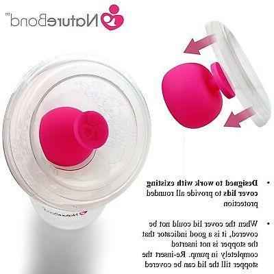 NatureBond Silicone Breast Free Food Grade