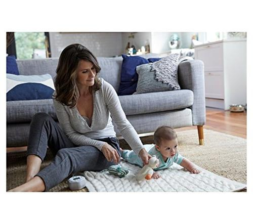 NUK Double Electric Breast