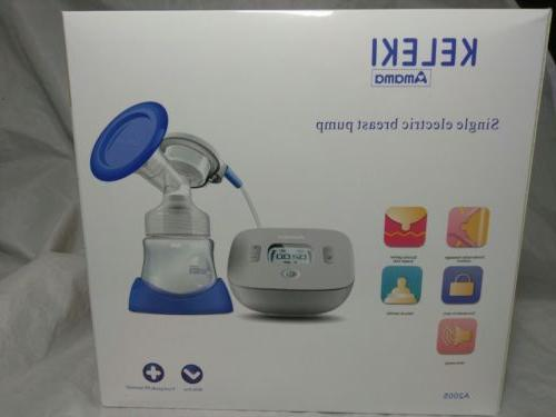 single electric breast pump digital control a2005