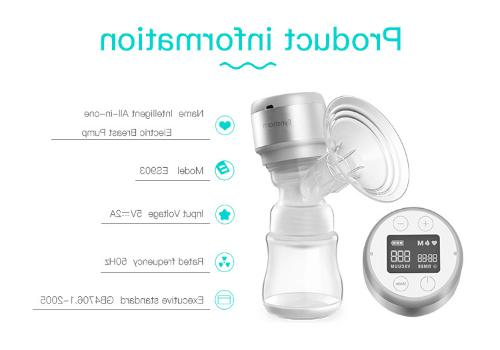 Eynsham Pump Technology Prolactin Stimulator