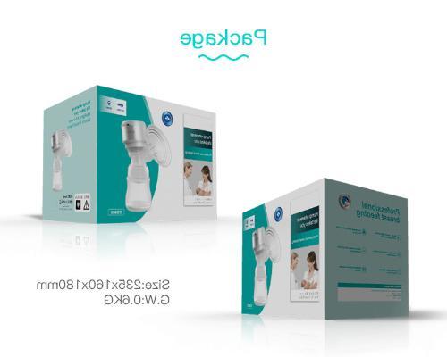 Eynsham Single Portable Pump Smart Prolactin